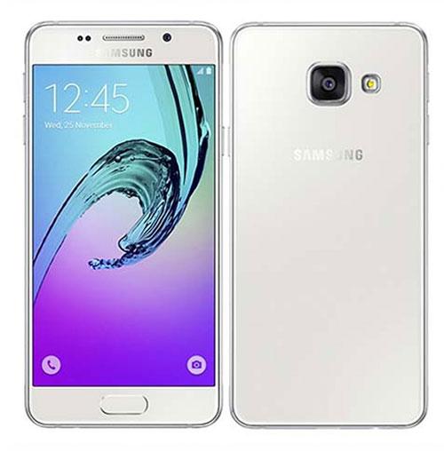 GALAXY-A3-2016 Samsung