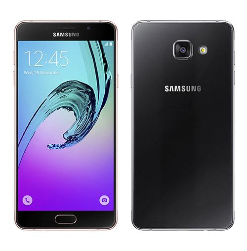 GALAXY-A7-2016 Samsung
