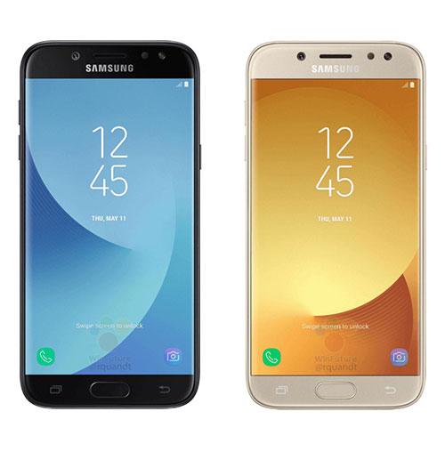 GALAXY-J5-2017 Samsung
