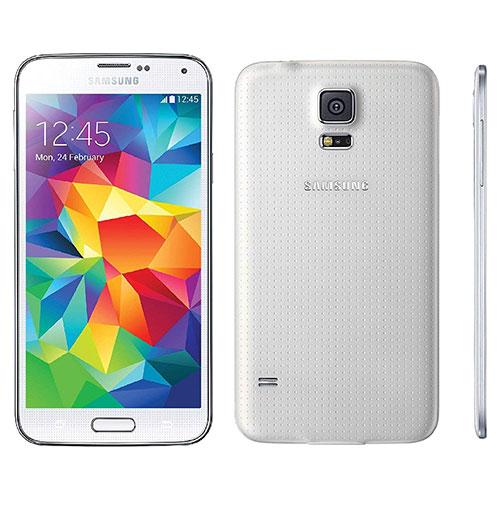 GALAXY-S5 Samsung