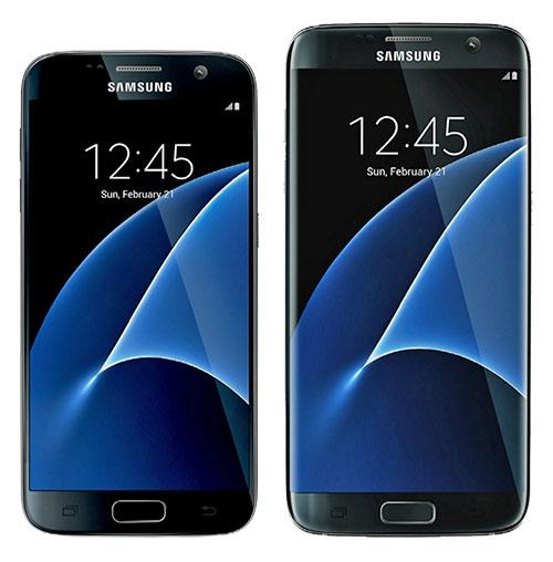 GALAXY-S7 Samsung
