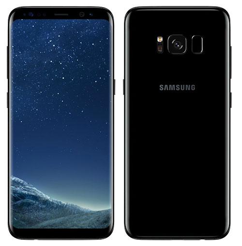 GALAXY-S8-PLUS Samsung