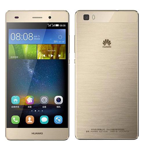 HUAWEI-P8-LITE Huawei