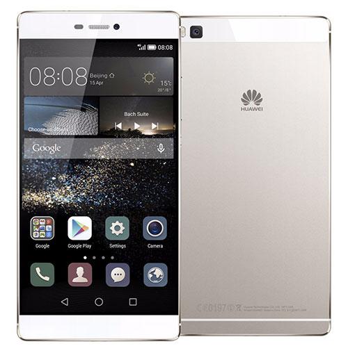HUAWEI-P8 Huawei