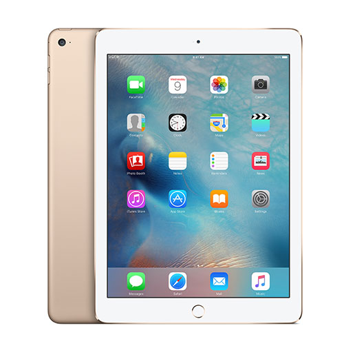 IPAD-AIR Apple
