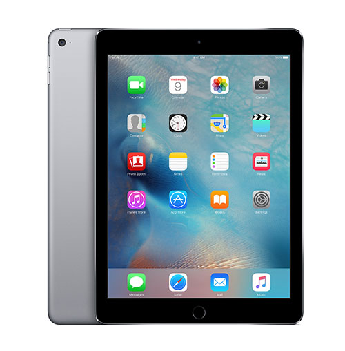 IPAD-AIR2 Apple