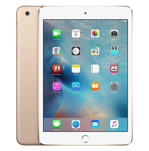 IPAD-MINI-3 Apple