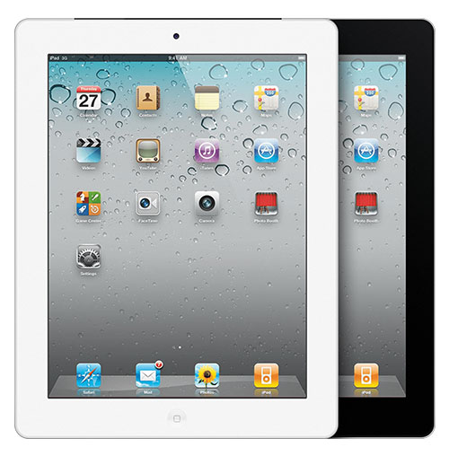 IPAD2 Apple
