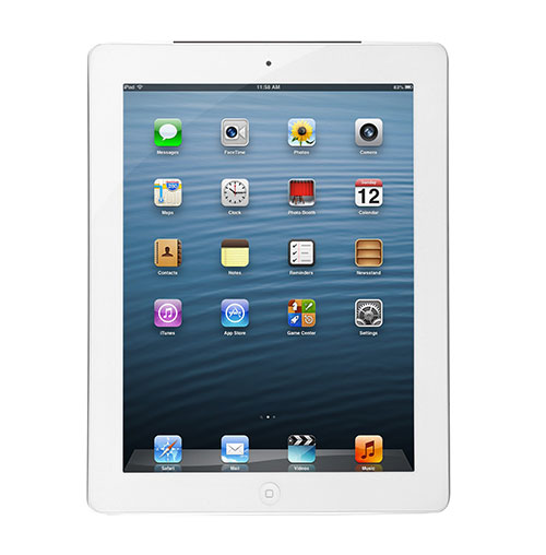 IPAD3 Apple