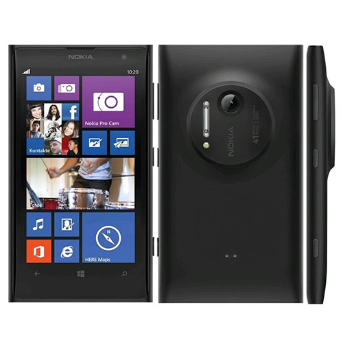 NOKIA-LUMIA-1020 Nokia