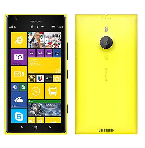 NOKIA-LUMIA-1520 Nokia