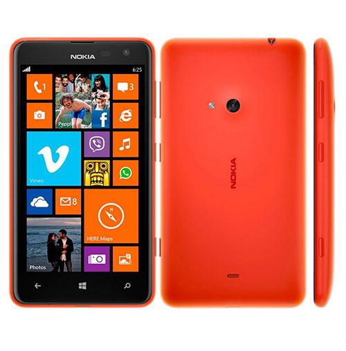 NOKIA-LUMIA-625 Nokia