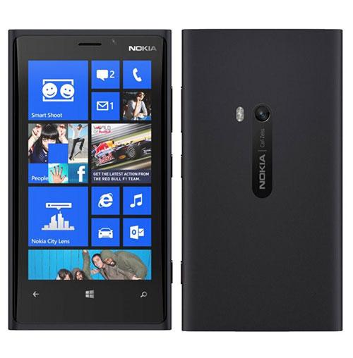 NOKIA-LUMIA-920 Nokia