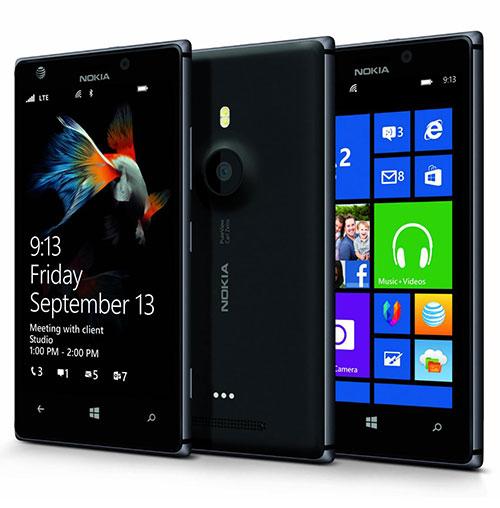 NOKIA-LUMIA-925 Nokia