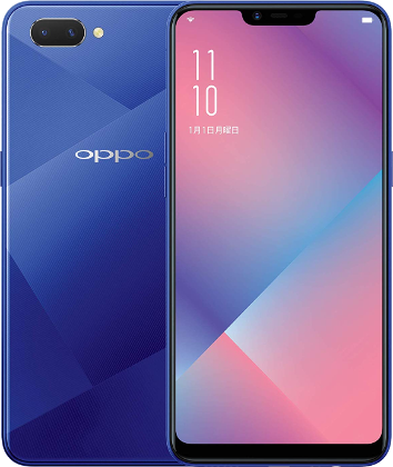 unnamed OPPO