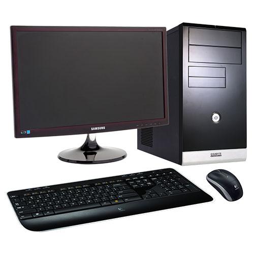 PC-Fix Réparation