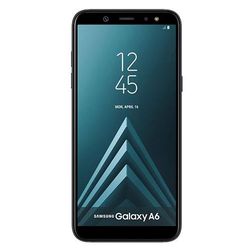 GALAXY-A6-2018 Samsung