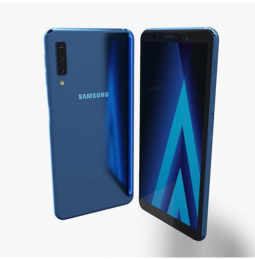 GALAXY-A7-2018 Samsung