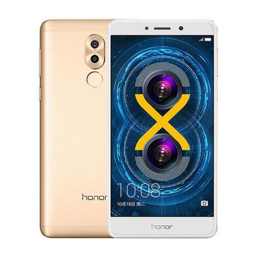 HONOR-6X Honor