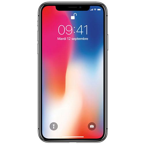 IPHONE-X Iphone