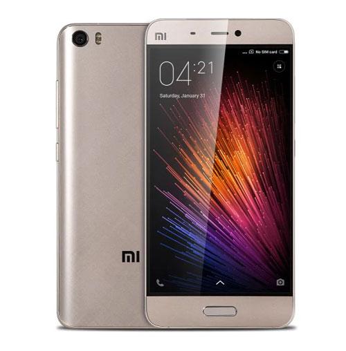 MI-5 Xiaomi