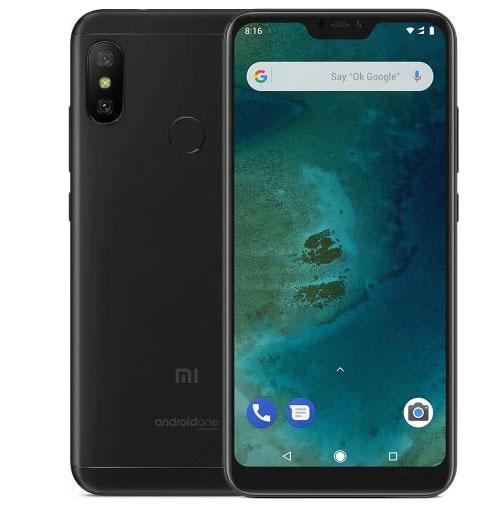 MI-A2-LITE Xiaomi