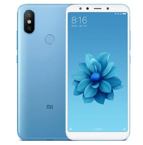 MI-A2 Xiaomi
