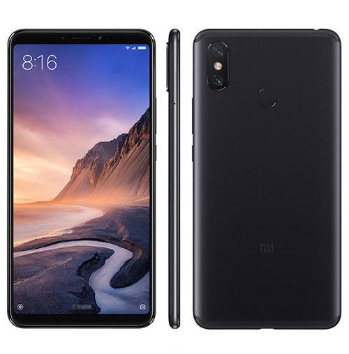 MI-MAX-3 Xiaomi