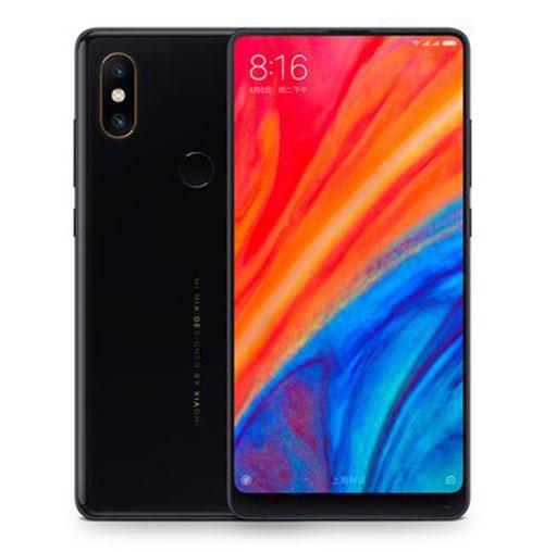 MI-MIX-2S Xiaomi