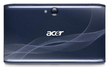 TabA100_01 Acer