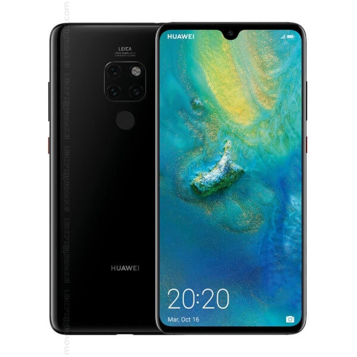 huawei-mate-20-en-negro-de-128gb-y-4gb-ram-hma-l29 Huawei