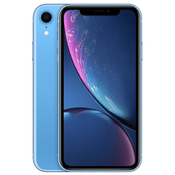 iphone-xr-2018 Apple