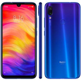 Smartphone-Xiaomi-Redmi-Note-7-Double-SIM-4Go-64-Go-Bleu Xiaomi
