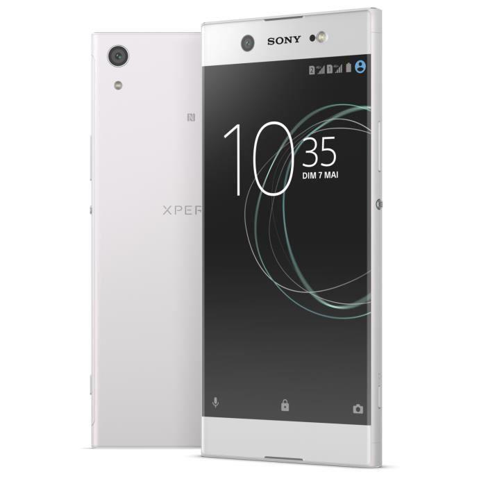 sony-xperia-xa1-ultra-double-sim-32-go-blanc SONY