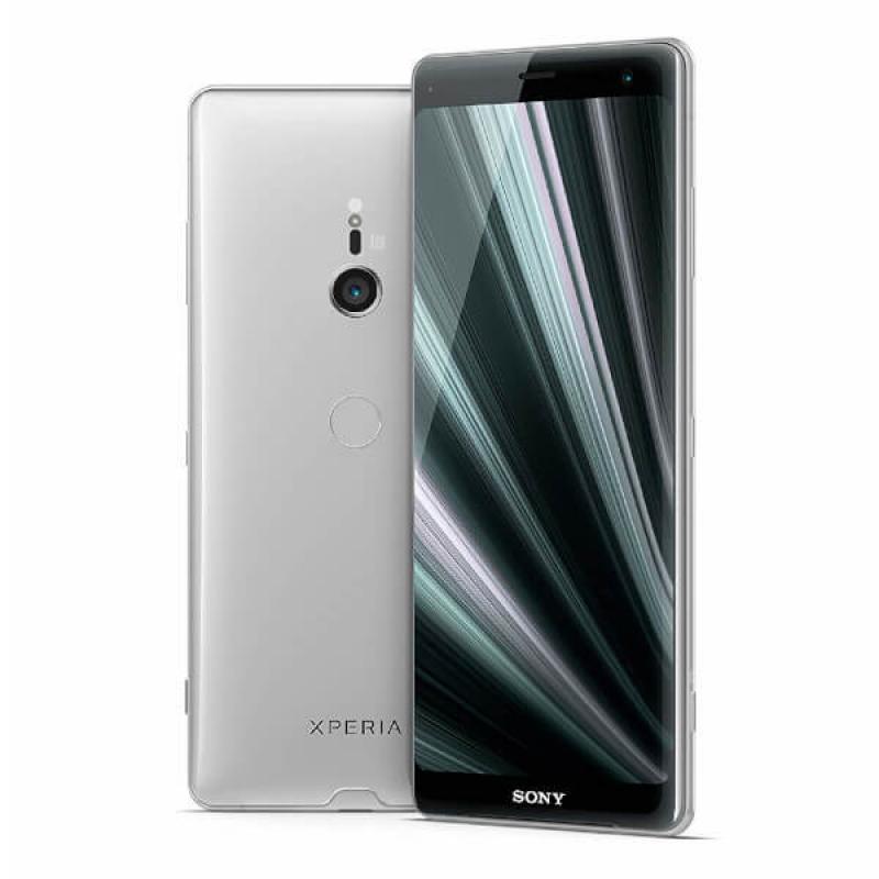 sony-xperia-xz3-h9436-64gb-dual-sim-argent SONY