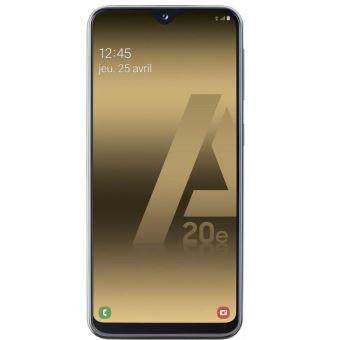 Smartphone-Samsung-Galaxy-A20e-Double-SIM-32-Go-Bleu Samsung