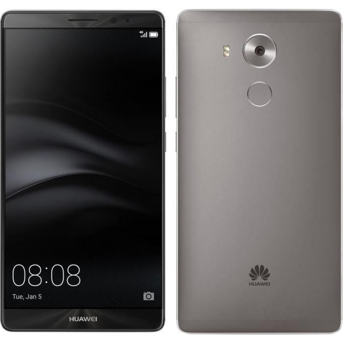 huawei-mate-8-noir-32-go Huawei